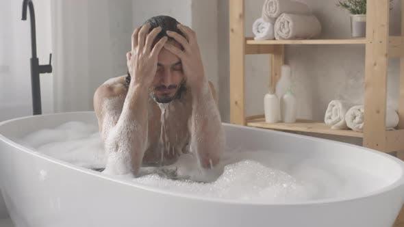 Cắt bao quy đầu bao lâu thì tắm được