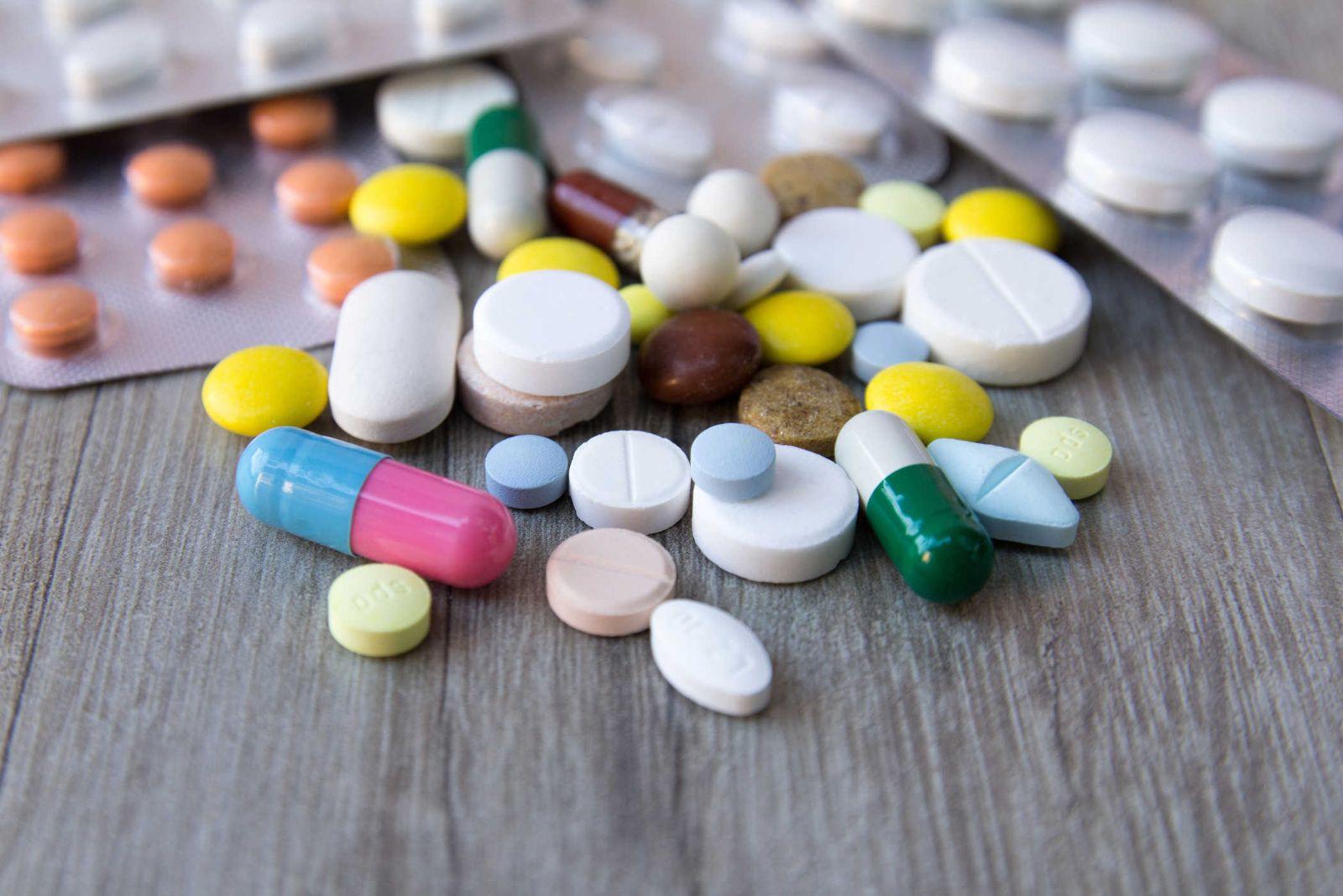 Sau khi phá thai nên uống thuốc bổ gì